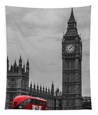 London 1 Tapestry