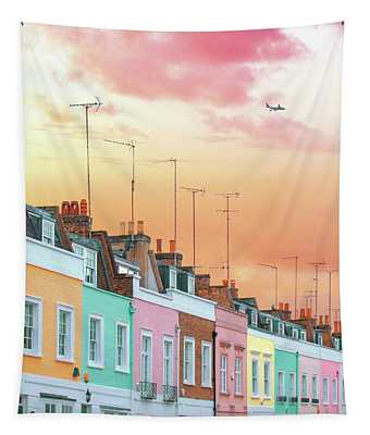 London Dreams Tapestry
