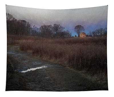 Longwood Meadow Tapestry