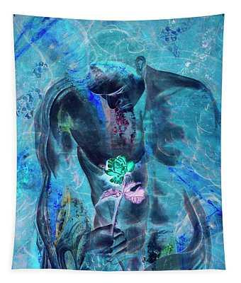 Love Undenied Tapestry