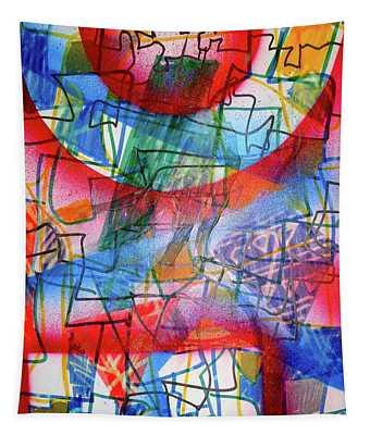Lumi Tapestry
