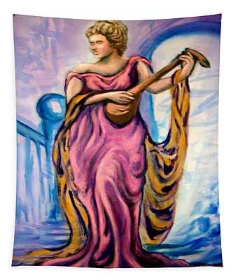 Madam Tapestry