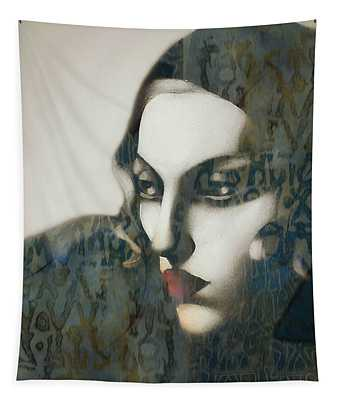 Madonna - Material Girl Tapestry