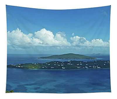 Magens Panorama Tapestry