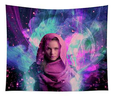 Magic Tapestry