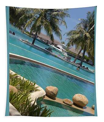 Swim Wall Tapestries