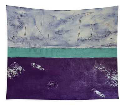 Maritime Mysteries Tapestry