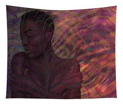 Maya Tapestry