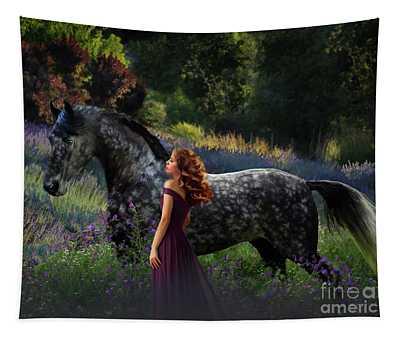 Mel's Dream Tapestry