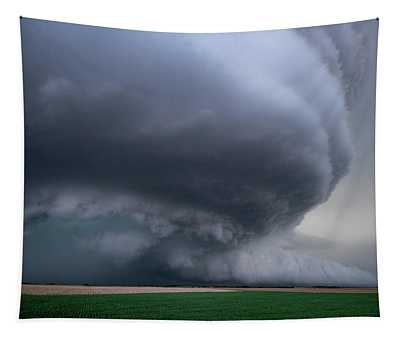 Mesocyclone Tapestry