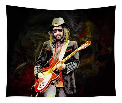 Mike W Campbell  Tapestry