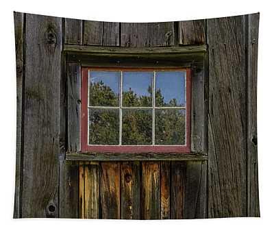 Miller Barn 2 Tapestry