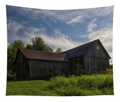 Miller Barn 5 Tapestry