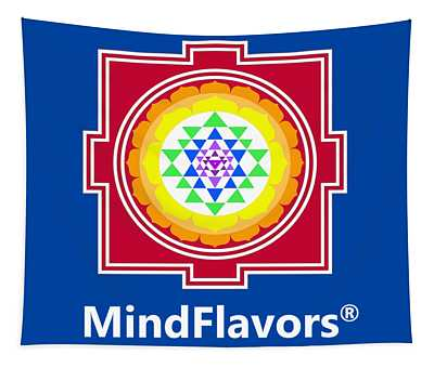 Mindflavors Small Tapestry
