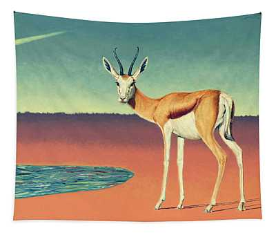 Mirage Tapestry