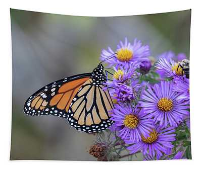 Monarch 2018-35 Tapestry