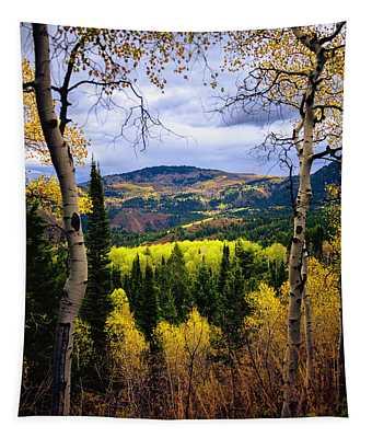 Moody Tapestry