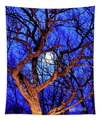 Moonshine Tapestry