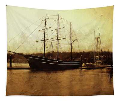 Moored Tapestry
