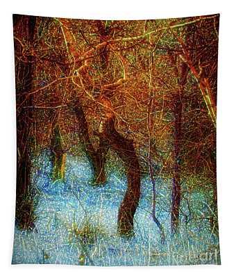 Morning Worship Tapestry