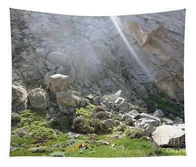 Morro Rock Cluster Tapestry