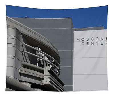 Moscone Center Tapestry