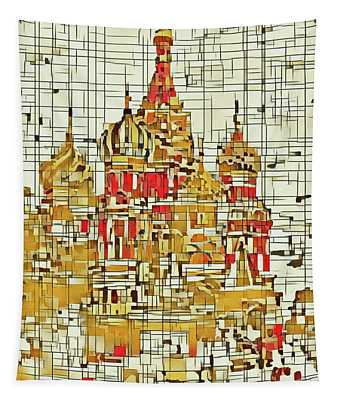 Moscow Tapestry