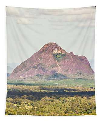 Mount Beerwah Tapestry