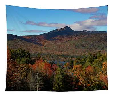 Mount Chocorua New Hampshire Tapestry