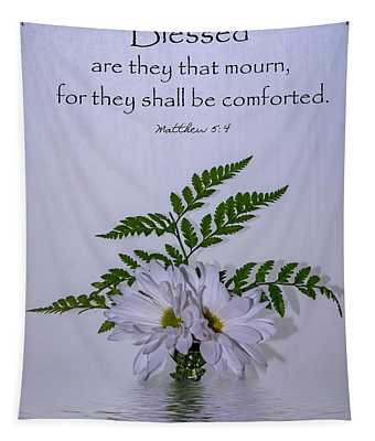 Mourning Tapestry