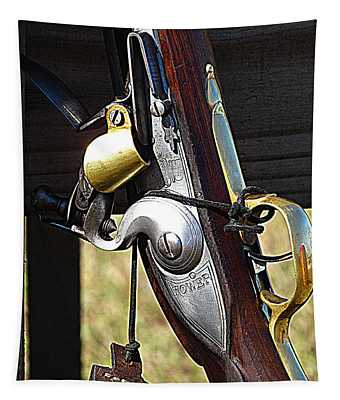 Musket Tapestry