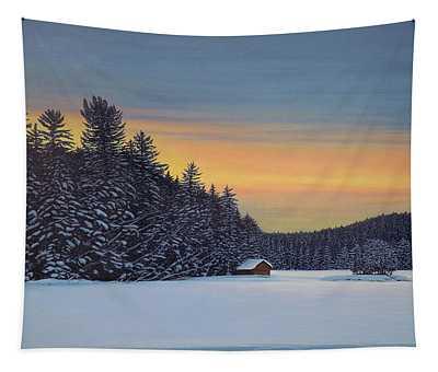 Muskoka Winter Tapestry