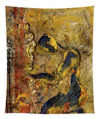 My Likeness Tapestry