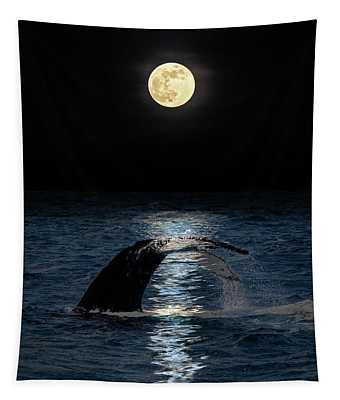 Mystical Moments Tapestry