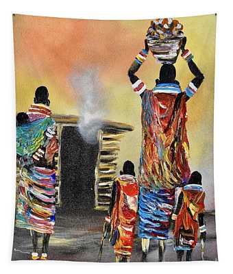 N-210 Tapestry