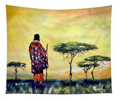 N-214 Tapestry