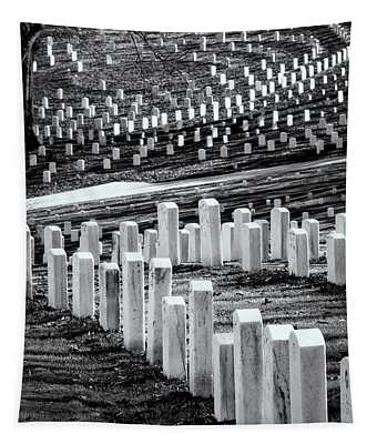 National Cemetery Tapestry