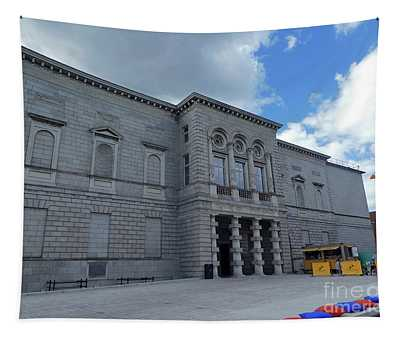 National Gallery Of Ireland Tapestry