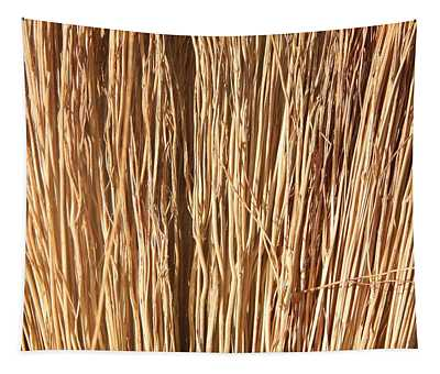 Natural Textures And Objects Tapestry