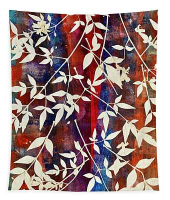 Natures Treasures 5 Tapestry