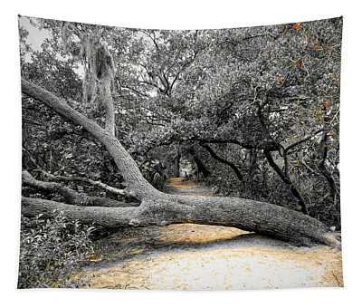 Nature's Way Tapestry