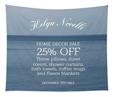 Nautical Offers Tapestry
