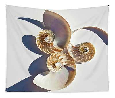 Nautilus 0425 Tapestry