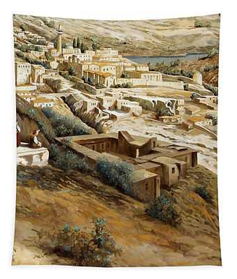 Nazareth Tapestry