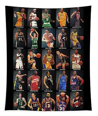 Designs Similar to Nba Legends by Zapista OU