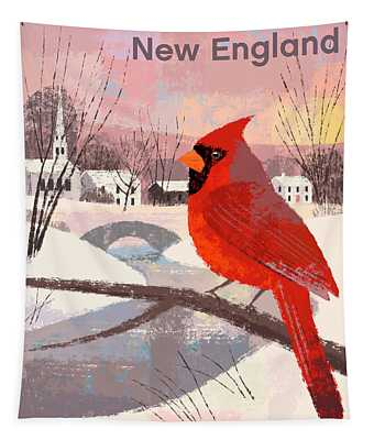 New England Tapestry