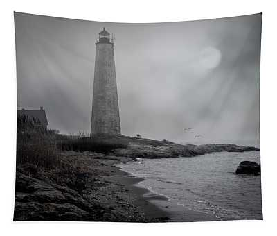 New Haven Lighthouse Tapestry