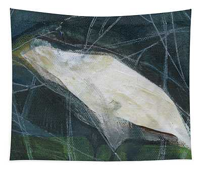 Night Bird 4 Tapestry