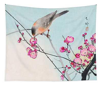 Nightingale Tapestry
