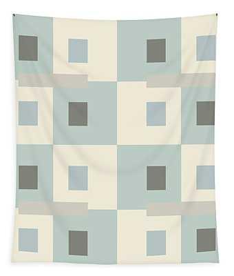 No Thinking V Tapestry